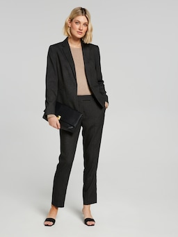 Pindot Suits You Slim Pant