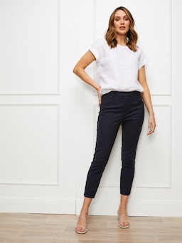 Alice Slim 7/8Th Pant