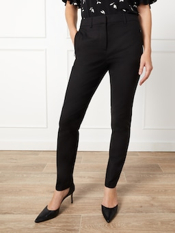 Yasmin Slim Full Length Pant