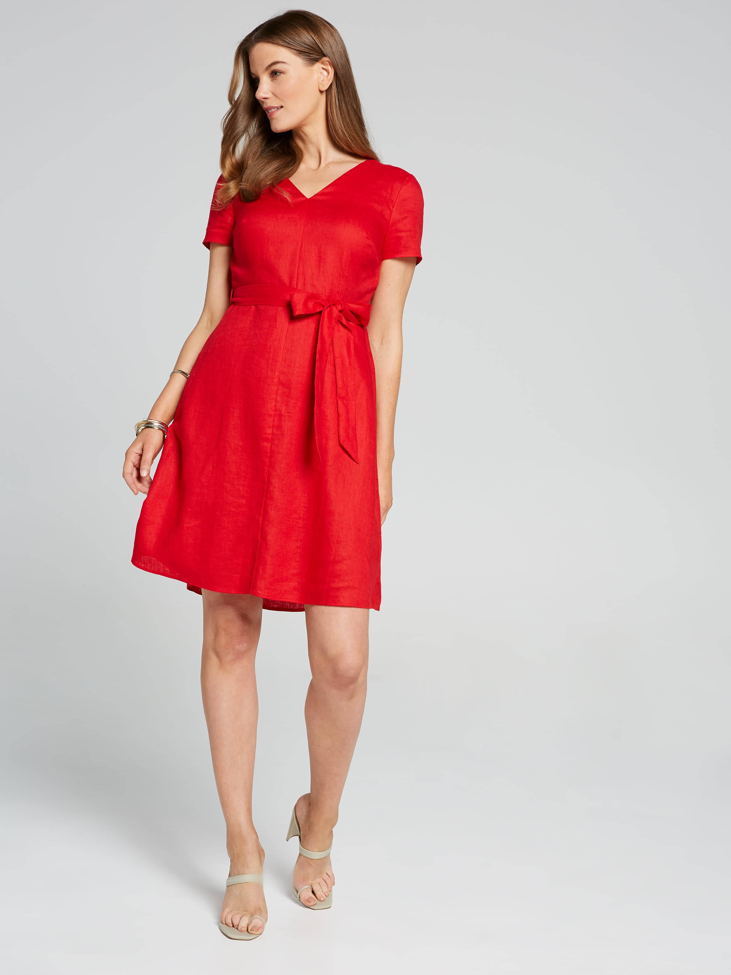 results of the research jacqui e red dress