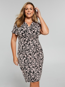 Stacey Dress
