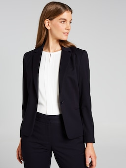 Midnight Suit Jacket