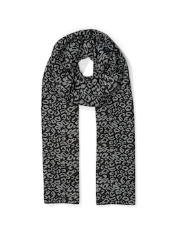 Animal Double Face Scarf