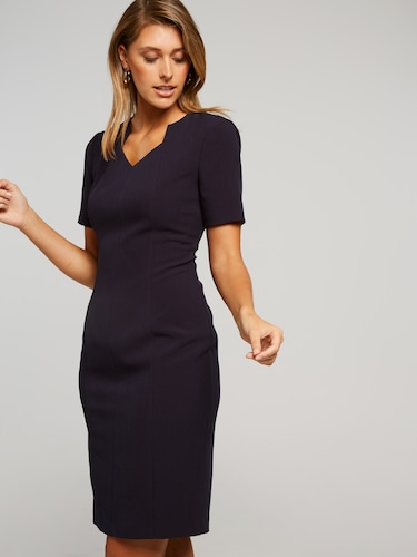 Ellen Shift Dress