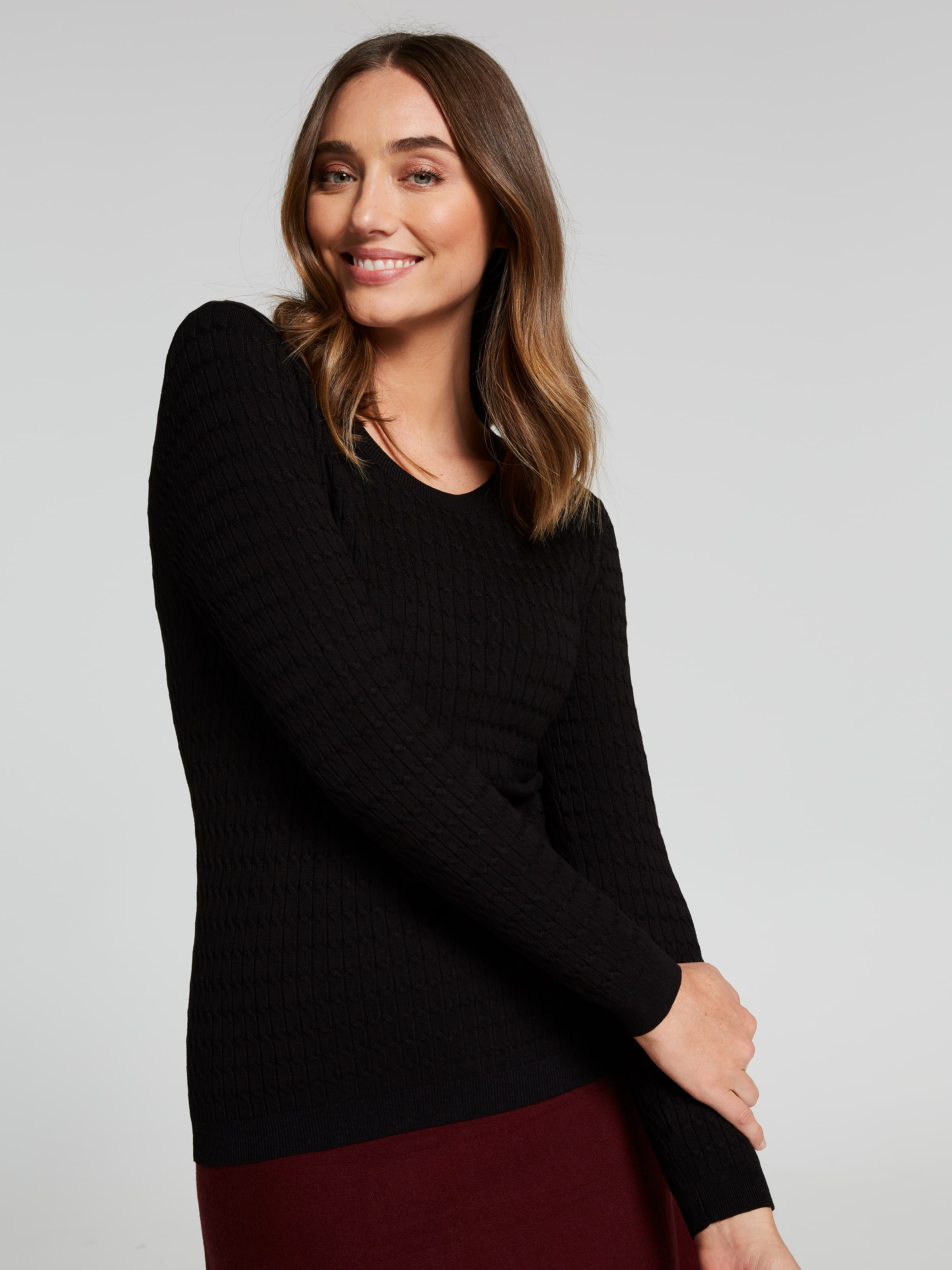 Tess Textured Work Top